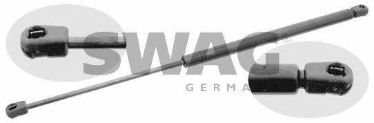 SWAG 40927641 Газовая пружина, крышка багажник
