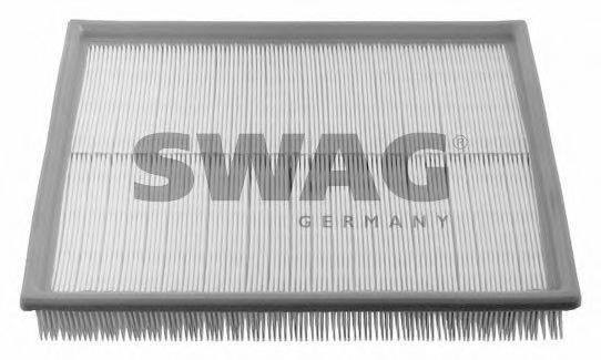 SWAG 40930368 Воздушный фильтр