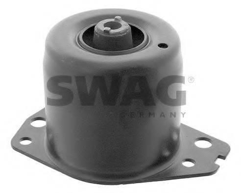 SWAG 70130025 Подвеска, двигатель