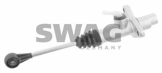 SWAG 70914128 Главный цилиндр, система сцепления