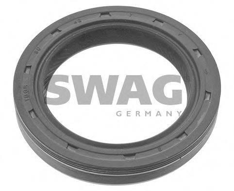 SWAG 70914211 Уплотняющее кольцо, распределительный вал