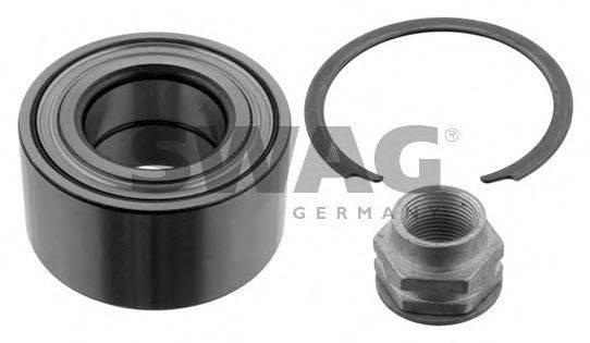 SWAG 70937015 Комплект подшипника ступицы колеса