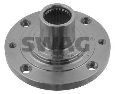 SWAG 70940233 Ступица колеса
