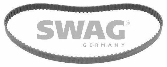 SWAG 74020002 Ремень ГРМ