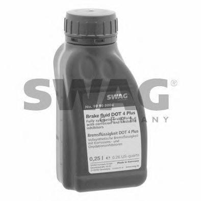 SWAG 99900004 Тормозная жидкость; Тормозная жидкость