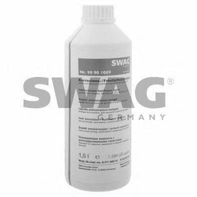 SWAG 99901089 Антифриз