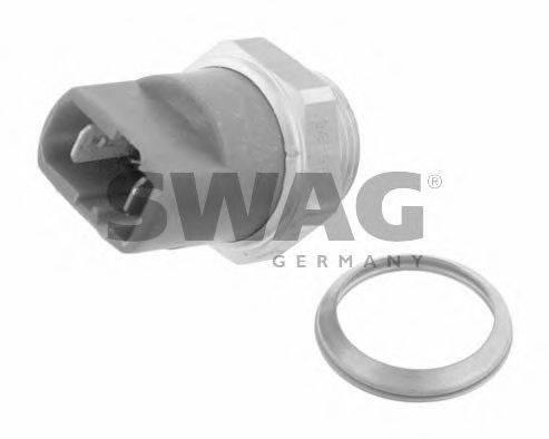 SWAG 99902756 Термовыключатель, вентилятор радиатора