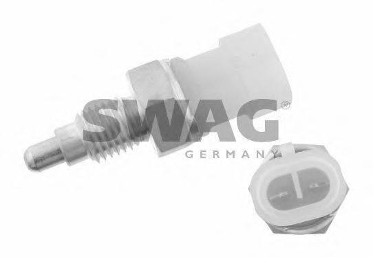 SWAG 99902800 Выключатель, фара заднего хода