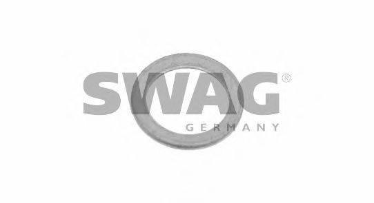 SWAG 99907215 Уплотнительное кольцо, резьбовая пр