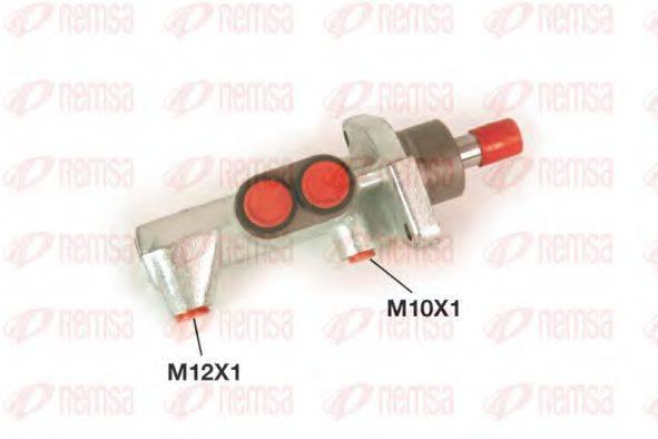 REMSA C102241 Главный тормозной цилиндр