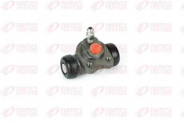 REMSA C151716 Колесный тормозной цилиндр