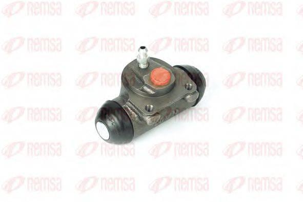 REMSA C152066 Колесный тормозной цилиндр