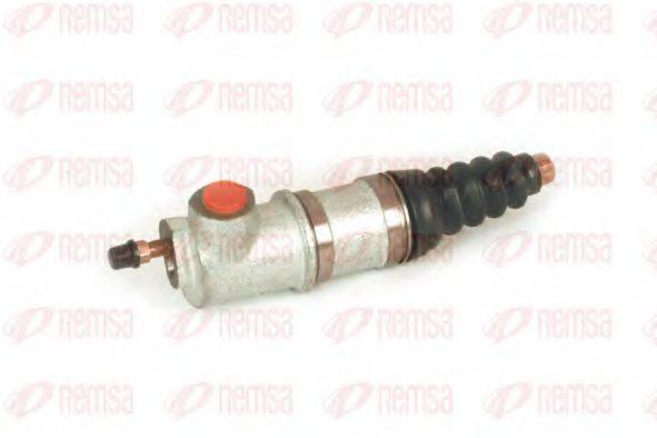 REMSA C172503 Рабочий цилиндр, система сцепления