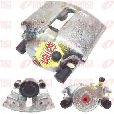 REMSA 9007592 Тормозной суппорт