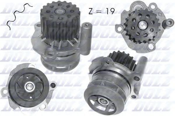 DOLZ A251 Водяной насос