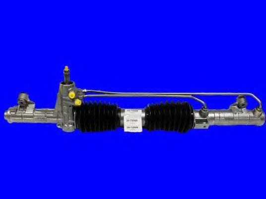URW 3072009 Рулевой механизм