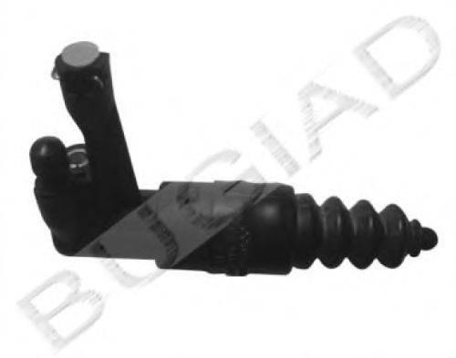 BUGIAD BSP22167 Рабочий цилиндр, система сцепления