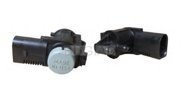 BUGIAD BSP23504 Клапан, управление рециркуляция ОГ