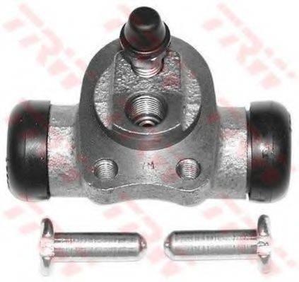 TRW BWD112 Колесный тормозной цилиндр