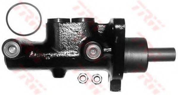 TRW PMH180 Главный тормозной цилиндр