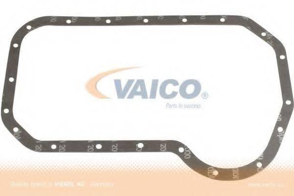 VAICO V100097 Прокладка, маслянный поддон