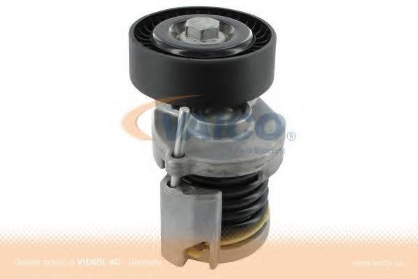 VAICO V101815 Натяжной ролик, поликлиновой  ремень