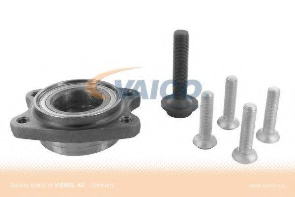 VAICO V102109 Комплект подшипника ступицы колеса
