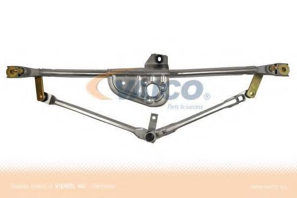 VAICO V102601 Система тяг и рычагов привода стеклоочистителя