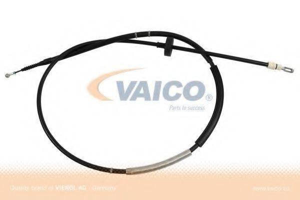 VAICO V1030106 Трос, стояночная тормозная система