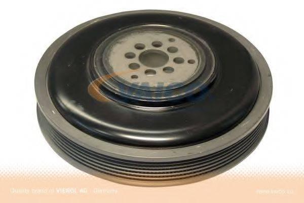 VAICO V108245 Ременный шкив, коленчатый вал