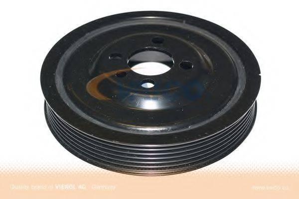 VAICO V108261 Ременный шкив, коленчатый вал