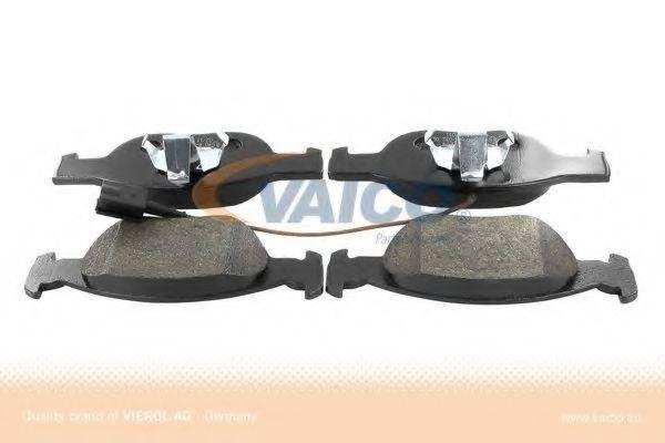 VAICO V240079 Комплект тормозных колодок, дисковый тормоз