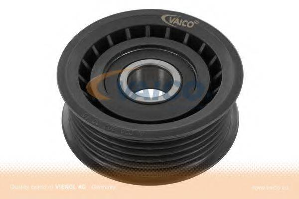 VAICO V300361 Паразитный / ведущий ролик, поликлиновой ремень