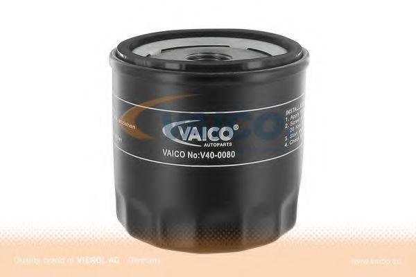 VAICO V400080 Масляный фильтр