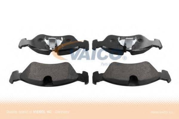 VAICO V400150 Комплект тормозных колодок, дисковый тормоз