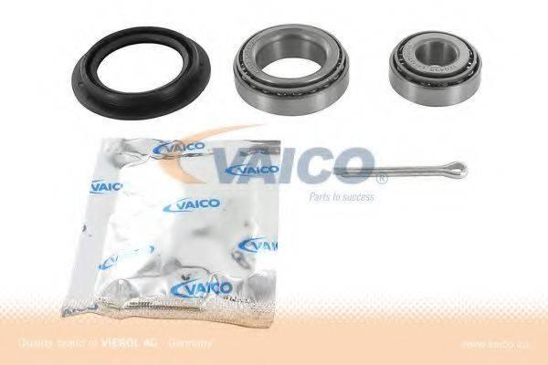 VAICO V400380 Комплект подшипника ступицы колеса