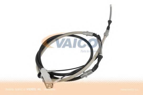 VAICO V4030048 Трос, стояночная тормозная система