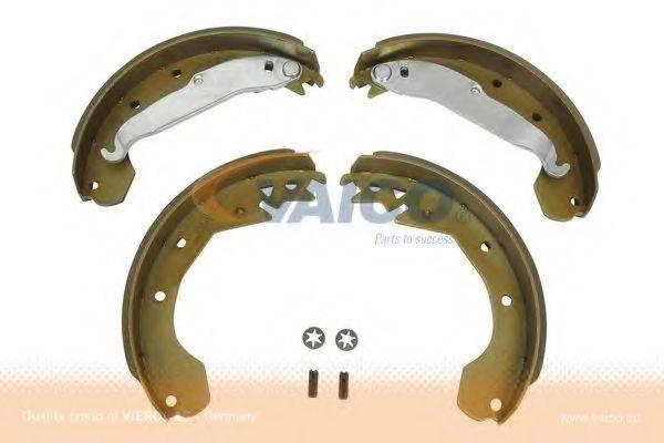 VAICO V408108 Комплект тормозных колодок