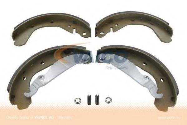 VAICO V408109 Комплект тормозных колодок