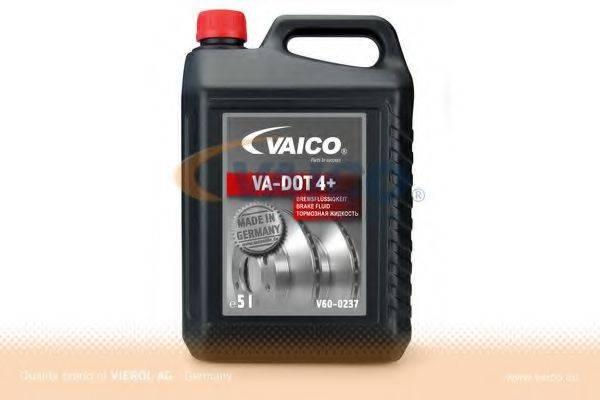 VAICO V600237 Тормозная жидкость