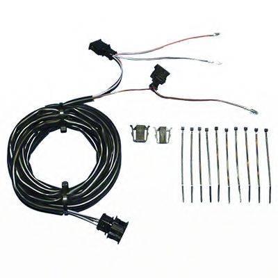 RAMEDER ZB0478 Комплект электрики, контроль исправности системы