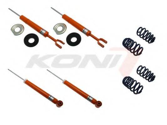 KONI 11203682 Комплект ходовой части, пружины / амортизаторы