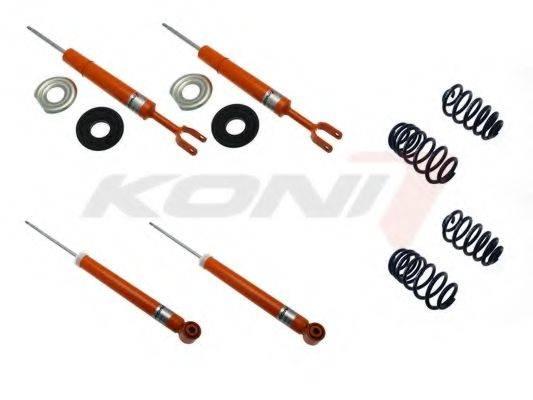 KONI 11203692 Комплект ходовой части, пружины / амортизаторы
