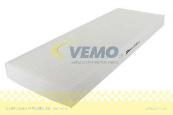 VEMO V103010101 Фильтр, воздух во внутренном пространстве
