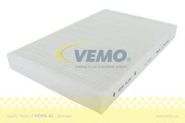 VEMO V103010251 Фильтр, воздух во внутренном пространстве