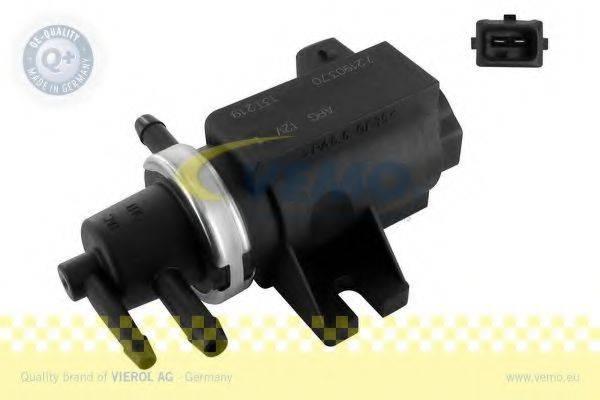 VEMO V10630056 Преобразователь давления; Преобразователь давления, управление ОГ; Преобразователь давления, турбокомпрессор
