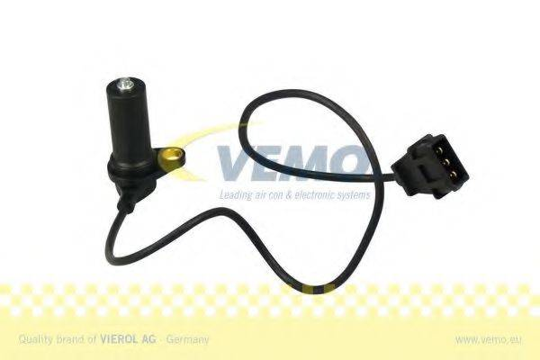 VEMO V10720904 Датчик импульсов; Датчик, частота вращения; Датчик импульсов, маховик; Датчик частоты вращения, управление двигателем