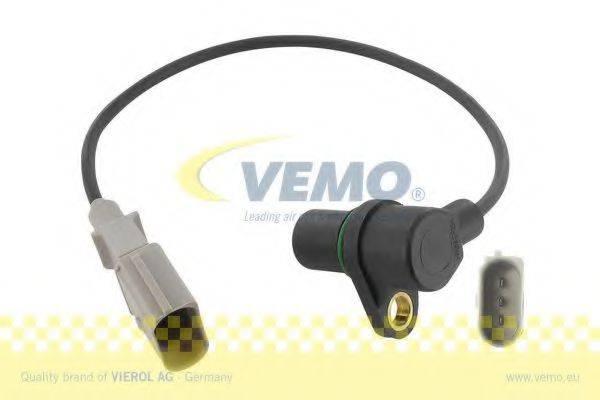 VEMO V10721014 Датчик импульсов; Датчик, частота вращения; Датчик импульсов, маховик; Датчик частоты вращения, управление двигателем