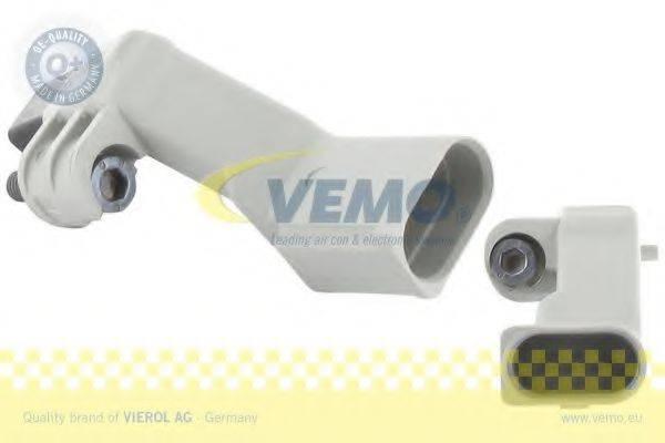 VEMO V10721040 Датчик импульсов; Датчик, частота вращения; Датчик импульсов, маховик; Датчик частоты вращения, управление двигателем