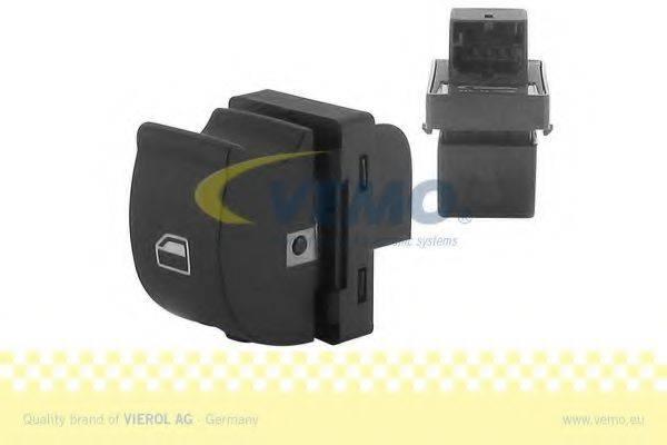 VEMO V10730008 Выключатель, стеклолодъемник